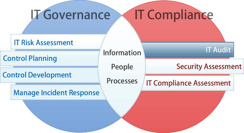 IT System AUdit