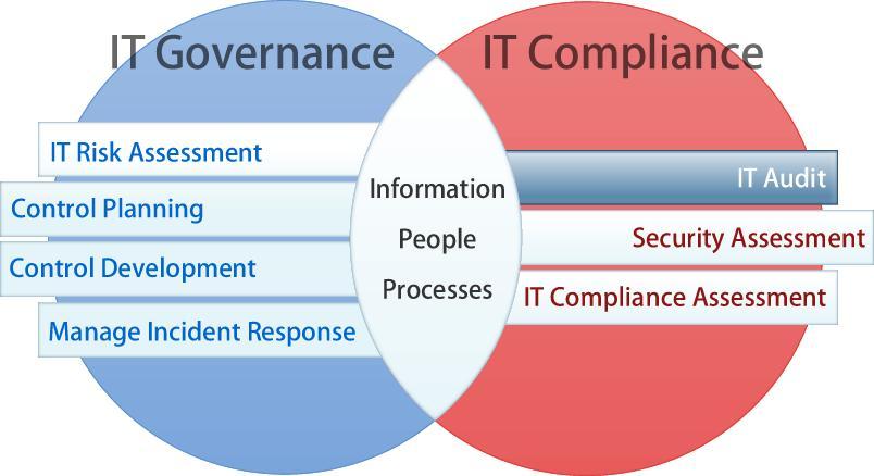IT System AUdit